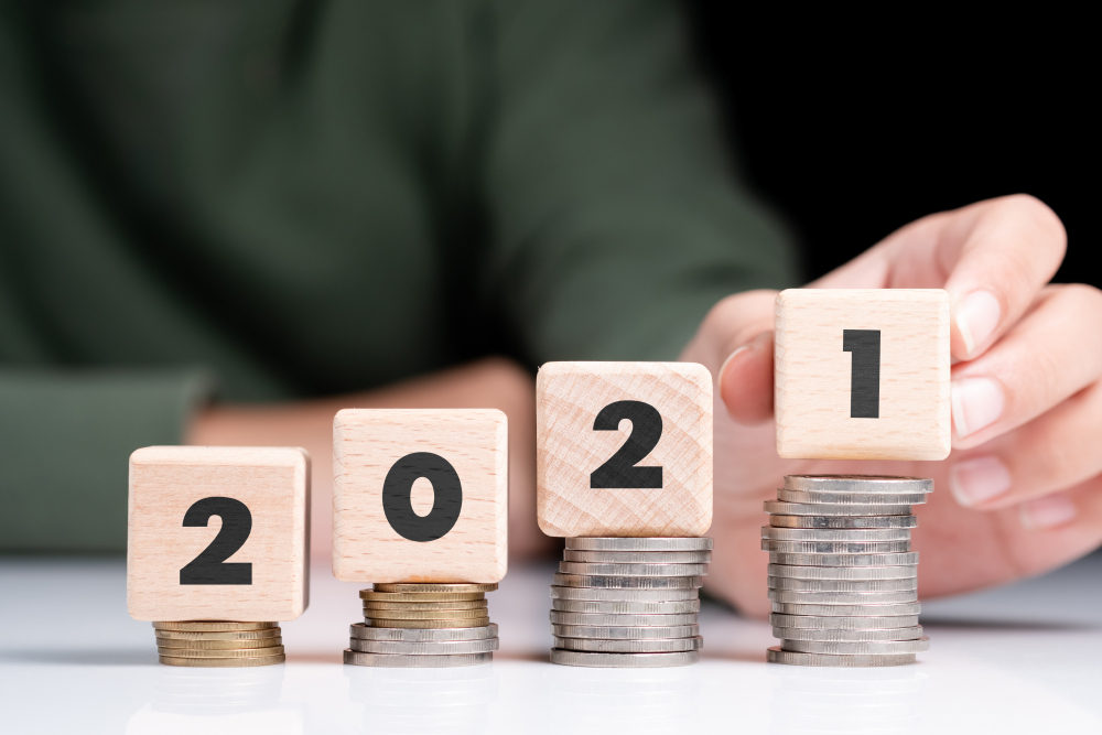 The Top 5 eCommerce Trends in 2021