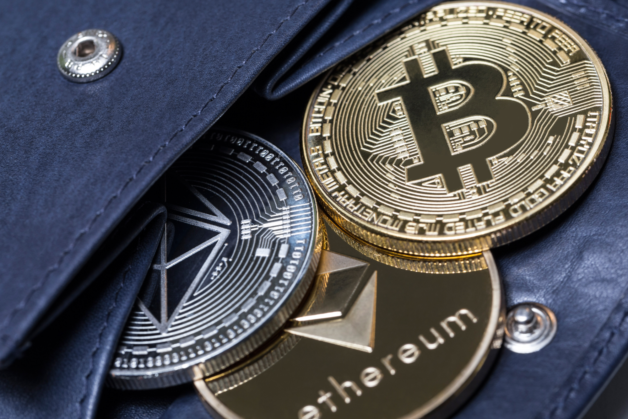 Will Cryptocurrency Outpace Traditional Payments?