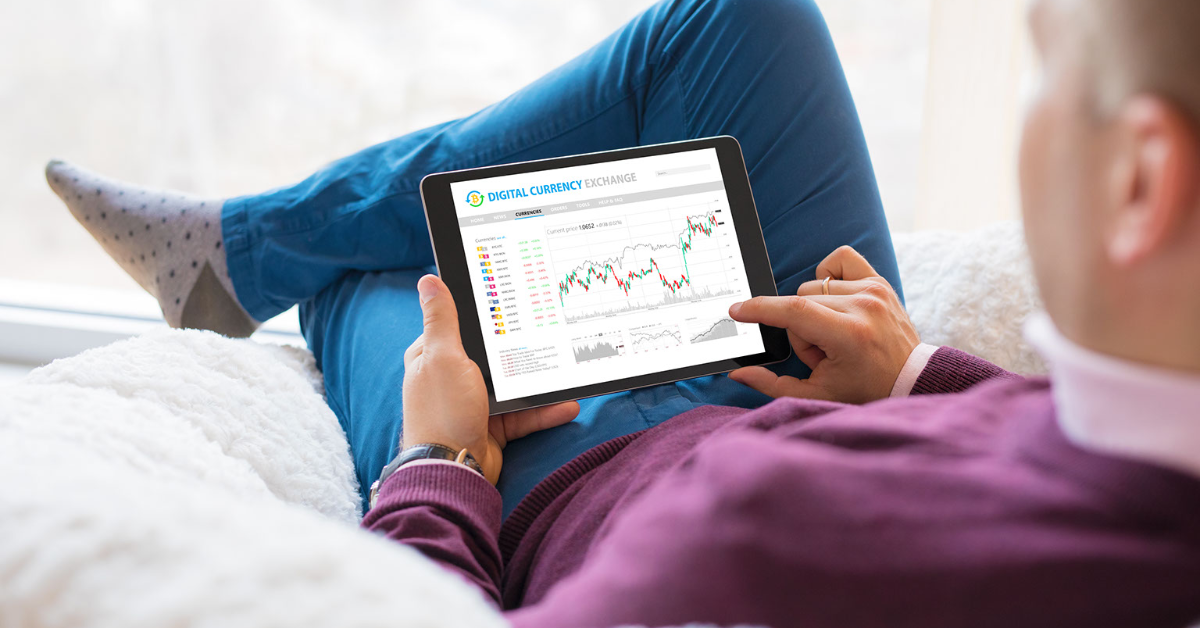 which crypto to invest in chart
