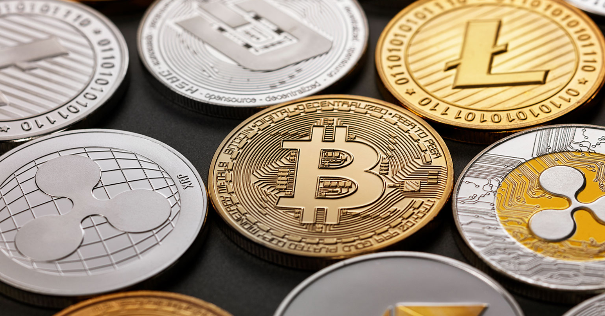 It's Not If, It's When: Cryptocurrency is Taking Over